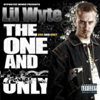 Purchase Lil Wyte - The One And Only