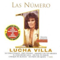 Purchase Lucha Villa - Las Numero 1