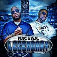 Purchase Mac & A.K. - Legendary