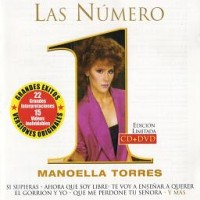 Purchase Manoella Torres - Las Numero 1