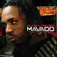 Purchase Mavado - Gangsta For Life The Symphony Of David Brooks