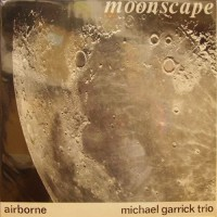 Purchase Michael Garrick Trio - Moonscape
