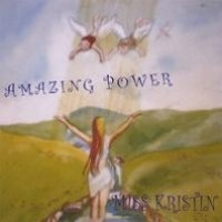 Purchase Miss Kristin - Amazing Powers