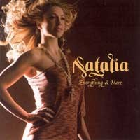Purchase Natalia - Everything & More
