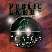 Purchase Public Enemy - Revolverlution Tour 2003 CD1
