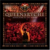 Purchase Queensrche - Mindcrime At The Moore CD1