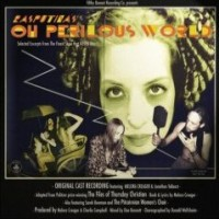Purchase Rasputina - Oh Perilous World