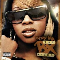 Purchase Remy Ma - The BX Files