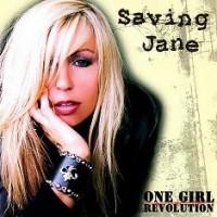 Purchase Saving Jane - One Girl Revolution