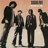 Purchase Soulive - No Place Like Soul