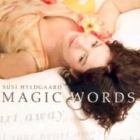 Purchase Susi Hyldgaards - Magic Words