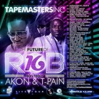 Purchase VA - Tapemasters Inc - The Future Of R&B Pt.16