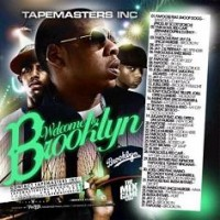 Purchase VA - Tapemasters Inc - Welcome To Brooklyn