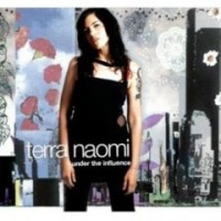Purchase Terra Naomi - Under The Influence