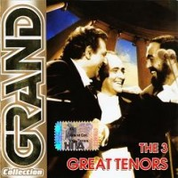 Purchase VA - The 3 Great Tenors - Grand Collection