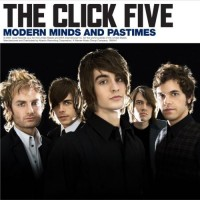 Purchase The Click Five - Modern Minds And Pastimes