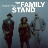 Purchase The Family Stand - Super Sol Nova Vol.1