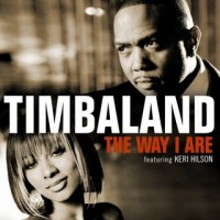 Purchase Timbaland - The Way I Are (CDS)