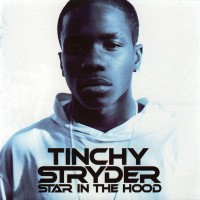 Purchase Tinchy Stryder - Star In The Hood