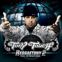 Purchase Tony Touch - Reggaetony 2