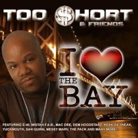 Purchase VA - Too Short & Friends - I Love T