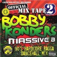 Purchase VA - VA - Bobby Konders 90s Hardcore Ragga Dancehall Mix
