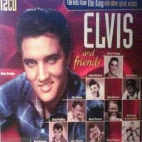 Purchase VA - VA - Elvis & Friends CD4