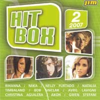 Purchase VA - VA - Hitbox 2007 Vol.2