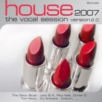 Purchase VA - VA - House The Vocal Session 2.0 CD1