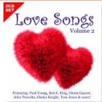 Purchase VA - Love Songs Volume 2 CD1