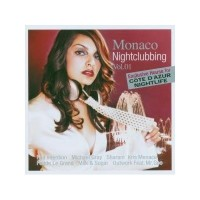 Purchase VA - Monaco Nightclubbing Vol. 1 CD1
