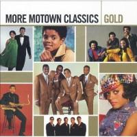 Purchase VA - More Motown Classics Gold CD1