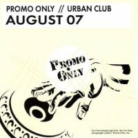 Purchase VA - VA - Promo Only Urban Club August CD1