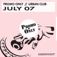 Purchase VA - VA - Promo Only Urban Club July CD1