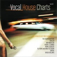 Purchase VA - VA - Vocal House Charts Vol.1 CD1