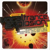 Purchase VA - Vocal Trance Explosion Mission 1 CD1