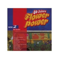 Purchase VA - Wdr2 40 Jahre Flower Power CD1