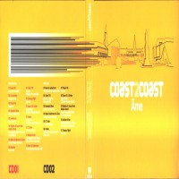 Purchase VA - Coast2coast By Ame CD2