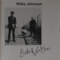 Purchase wilko Johnson - Barbed Wire Blues