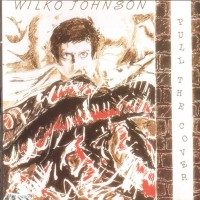 Purchase wilko Johnson - Pull The Cover