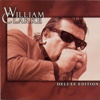 Purchase William Clarke - Deluxe Edition