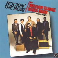 Purchase William Clarke - Rockin The Boat