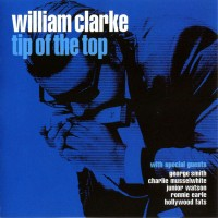 Purchase William Clarke - Tip of the Top