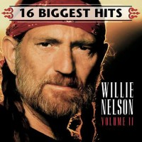 Purchase Willie Nelson - 16 Biggest Hits Vol.2