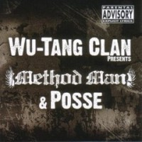 Purchase Method Man - Wu-Tang Clan - Method Man & Posse