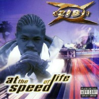 Purchase Xzibit - At The Speed Of Life