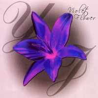 Purchase Yolanda Johnson - Violet Flower