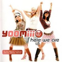 Purchase Yoomiii - Here We Are