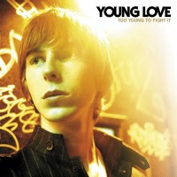 Purchase Young Love - Too Young To Fight It