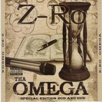 Purchase VA - Tha Omega CD1